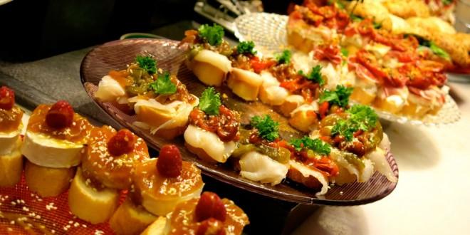 De comilona por Navarra: los mejores restaurantes