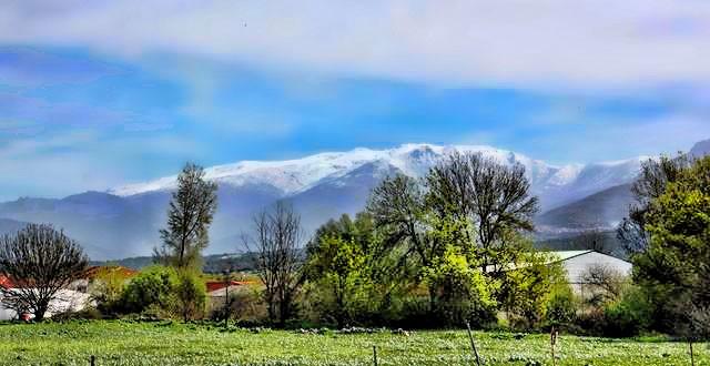 4 Destinos Rurales en Andalucía