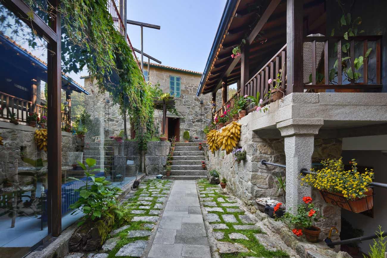 aldea bordons