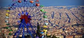 Los 5 mejores parques de atracciones en España