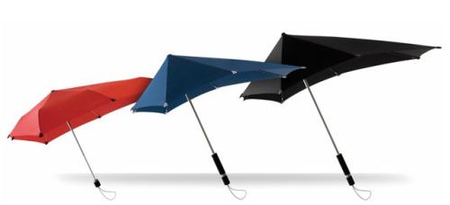 Paraguas Aerodinamicos