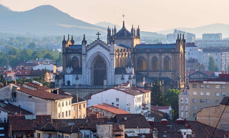 Catedral de Santa María, Vitoria