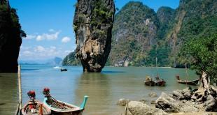 Phang Na, Tailandia