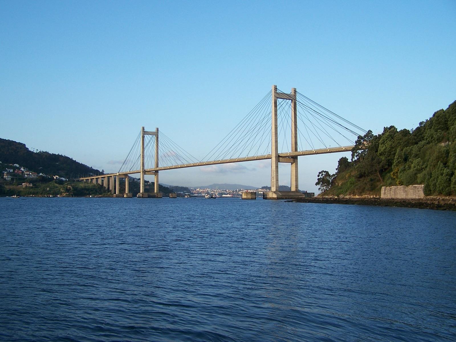 puente de rande vigo