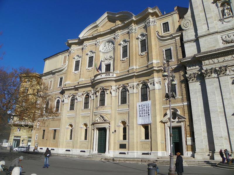 Oratorio de san Felipe Neri cádiz