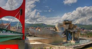 visitar  bilbao museo Guggenheim