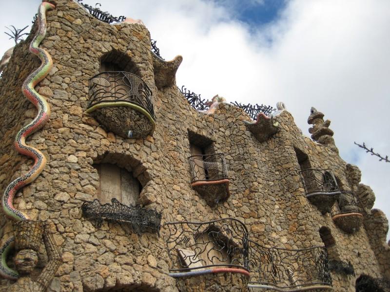 Casa empedrada Albarracín