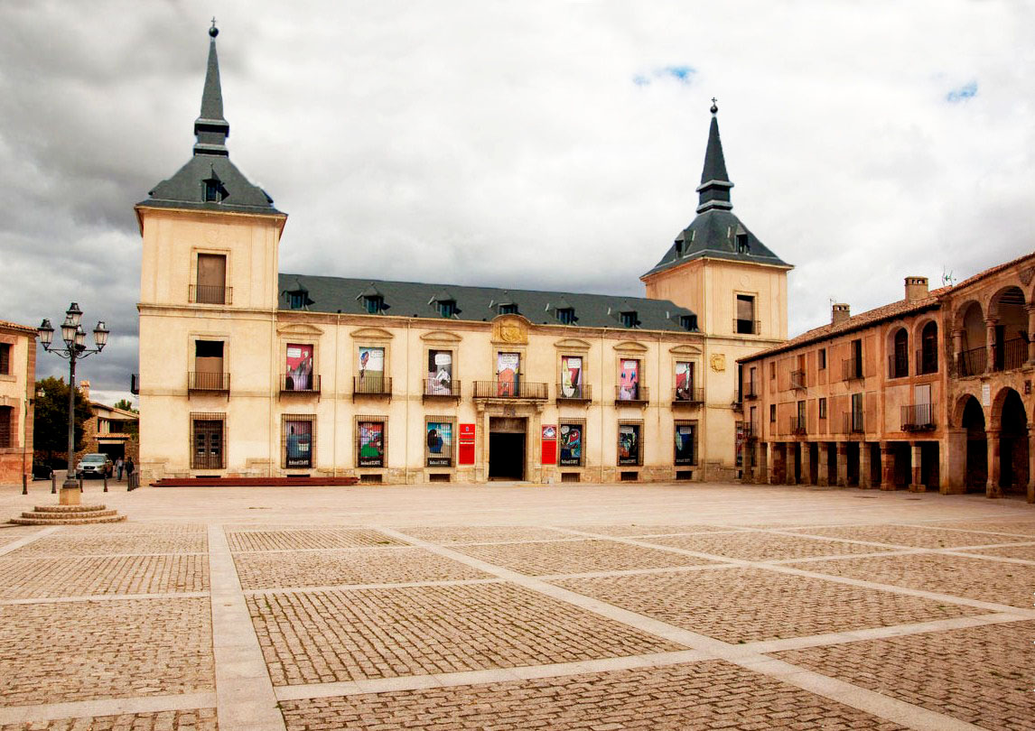 Palacio Ducal Medinaceli