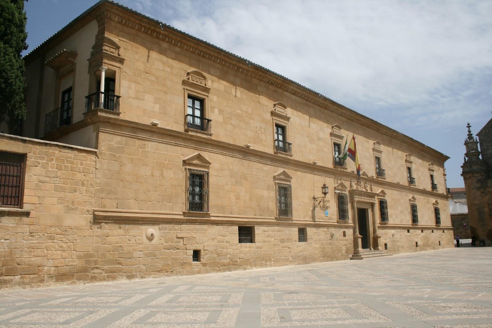palacio del dean ortega