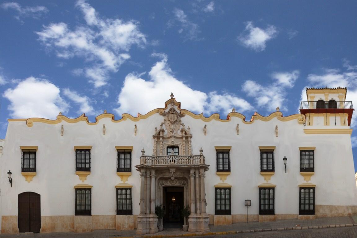 Palacio de los Marqueses de Gomera