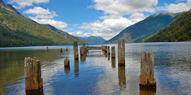 ruta de los 7 lagos argentina