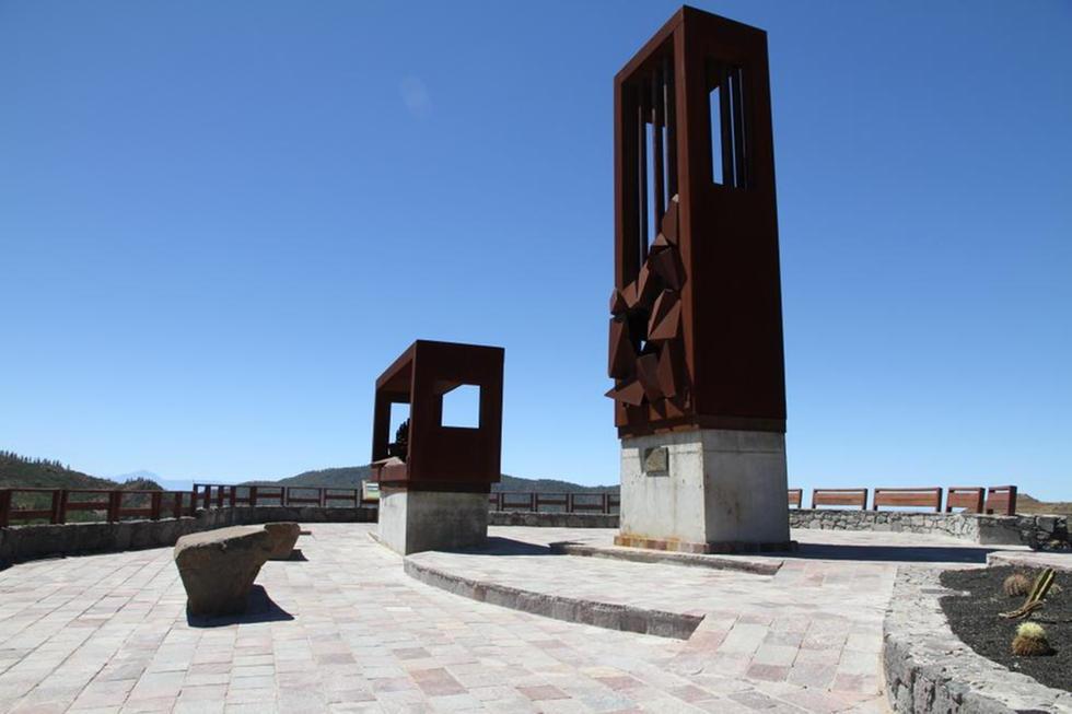 Mirador de la Atalaya