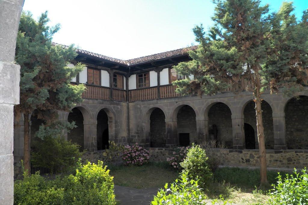 Convento de San Raimundo