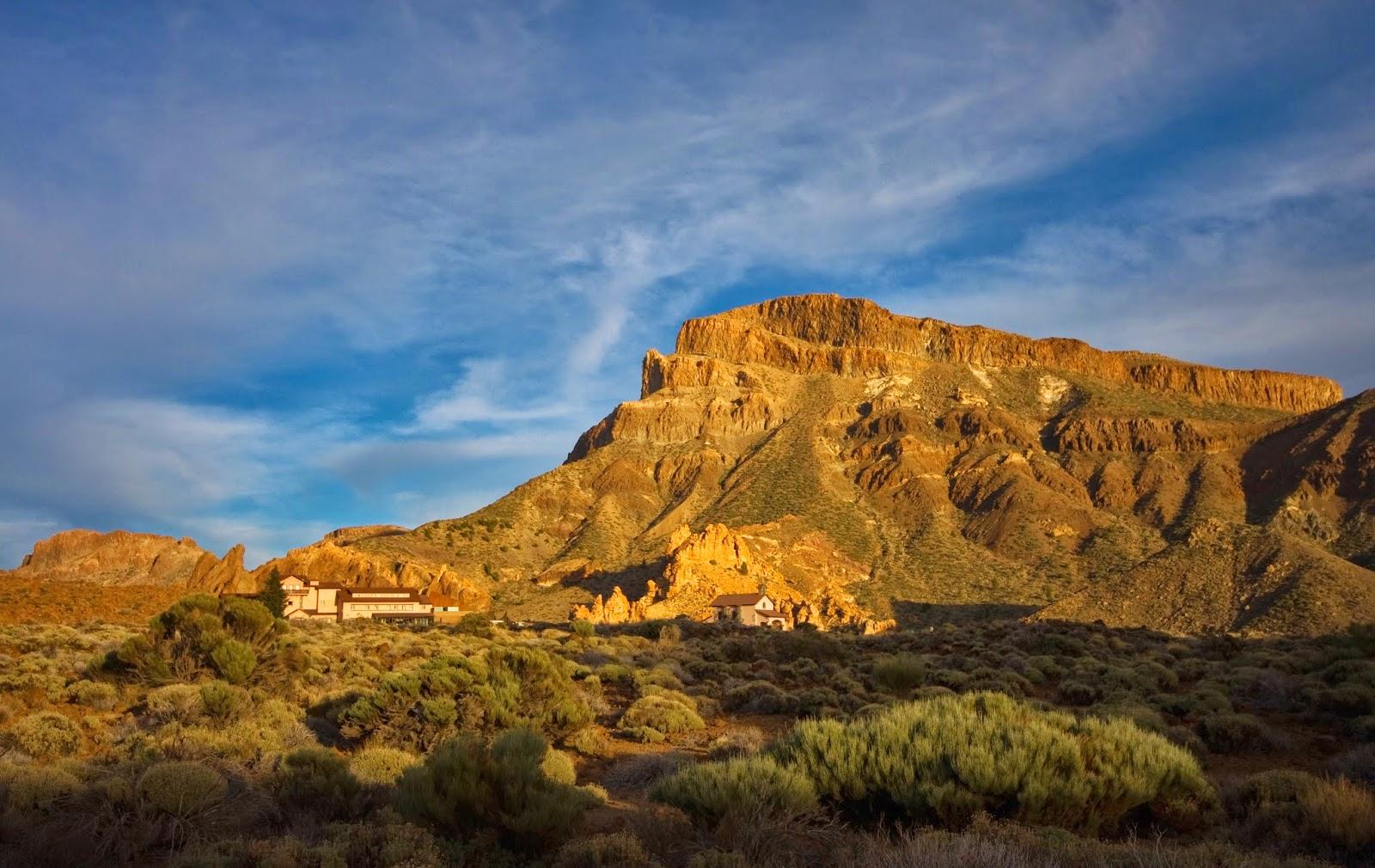 Valle de Ucanca