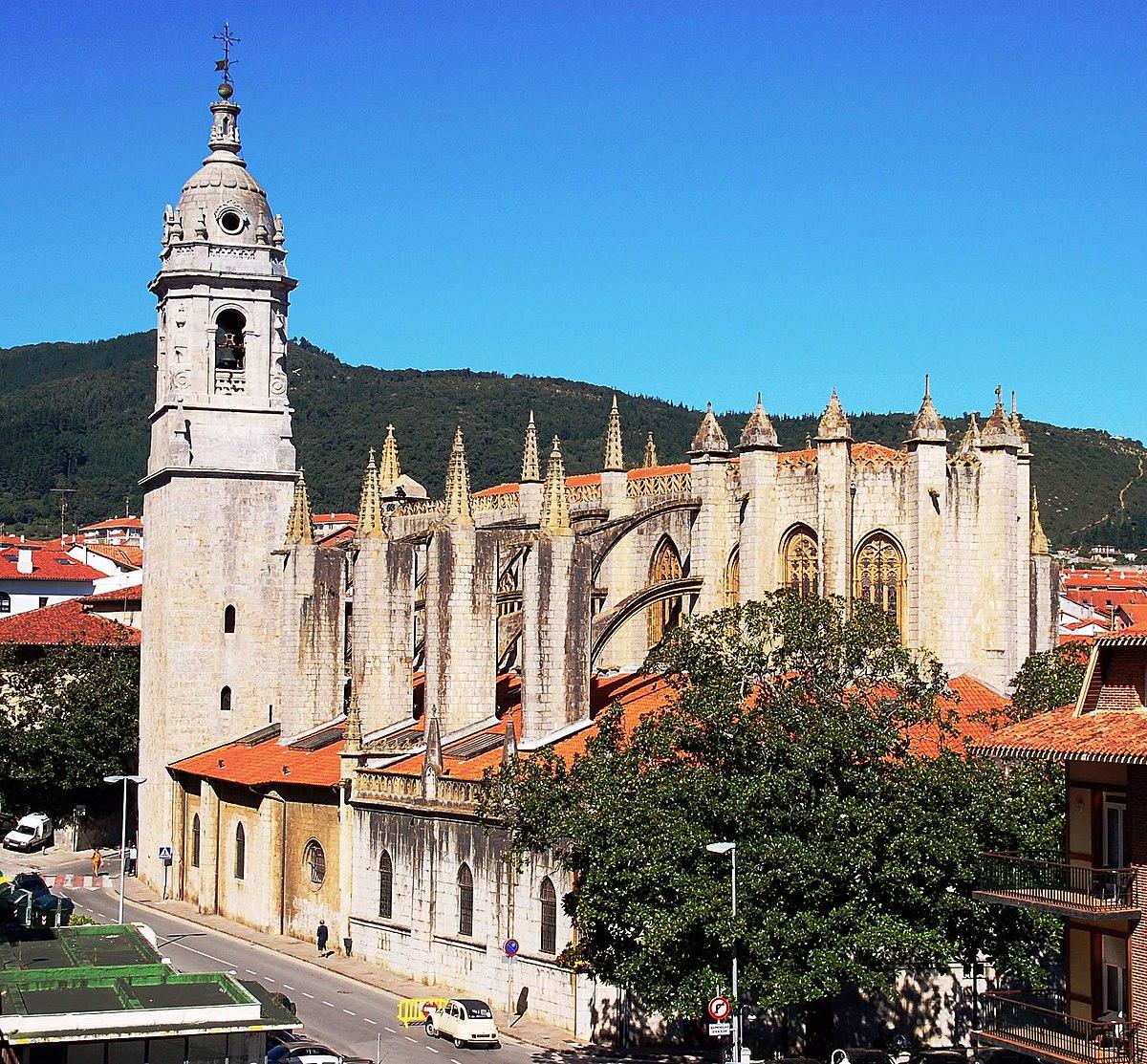 Basilica de la Asuncion