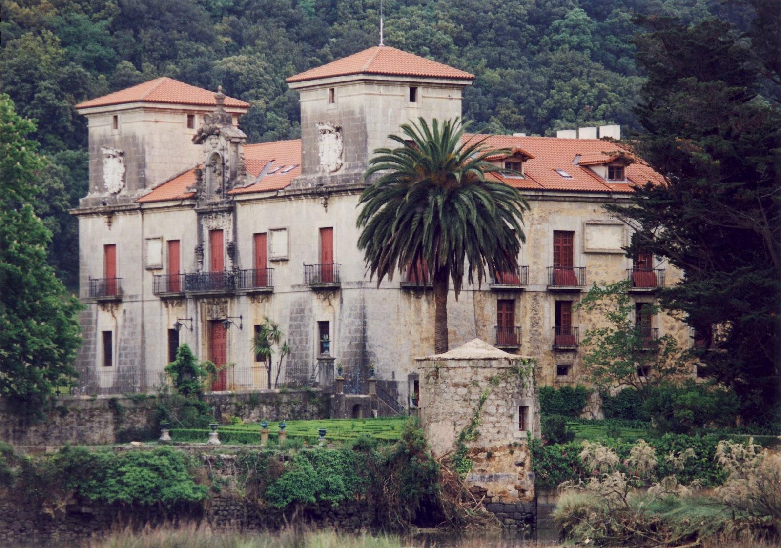 palacio zubieta