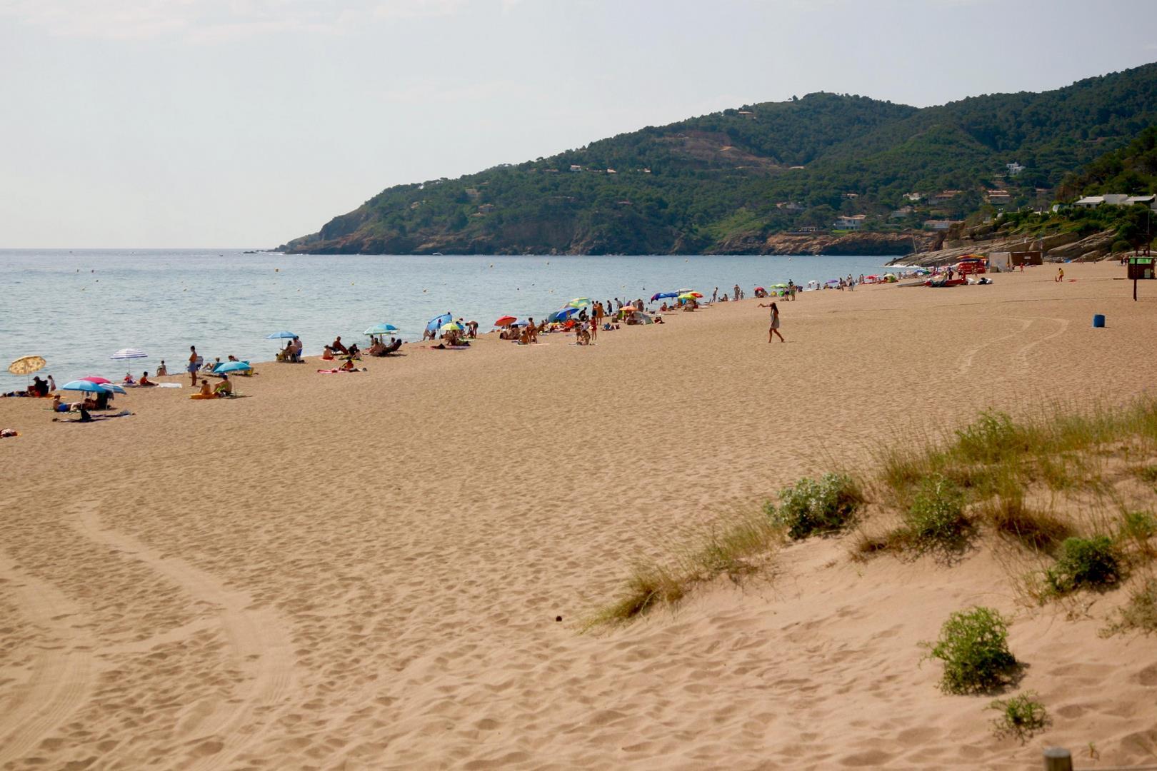 playa gran pals
