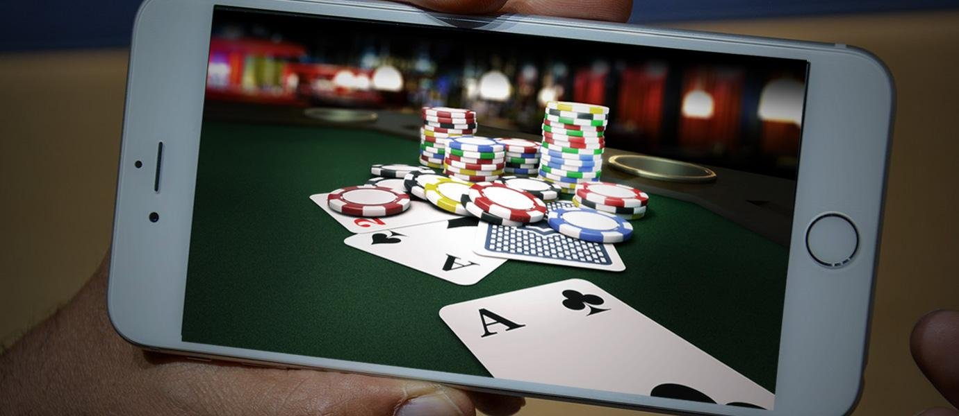 Ser jugador de poker profesional es una idea...