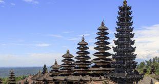 templo de Pura Besakih