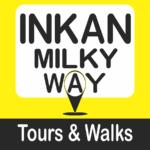 inkan milky way